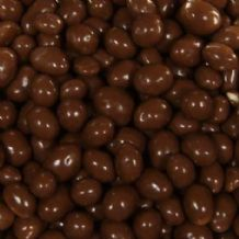 Milk Chocolate Coated Peanuts 100g